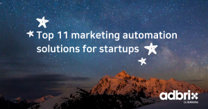 Top 11 marketing automation solutions